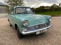 Ford Anglia 1200 Deluxe Estate 1964 - Walk Around Video