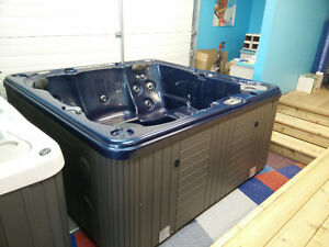 Zorra TV Has Used Hot Tubs in stock now!