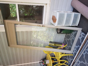 Storm Door for Sale!