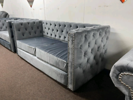 🟩⚡ ORDER NOW GET 50% OFF CHESTERFIELD SOFAS⚡🟩