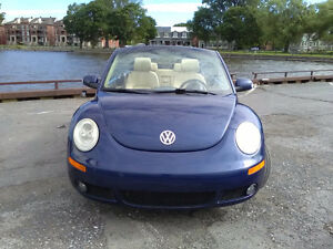 NEW BEETLE CABRIOLET 2006