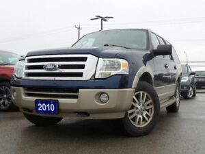 """2010 Ford Expedition Eddie Bauer 5.4L 4WD """"AS IS"""""""