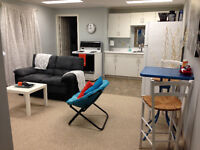 Cobourg One Bedroom Apartment-All Inclusive