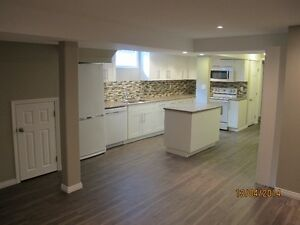 Basement Suite in the Town of Stony Plain Available Feb 1/17