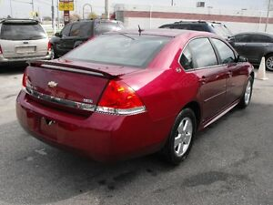 2009 IMPALA LS  LOADED  SPOILER  ALLOYS  V6  COME HAVE A LOOK !!
