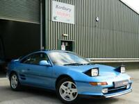Toyota MR2 2.0 (158bhp) GT Coupe 2d 1998cc
