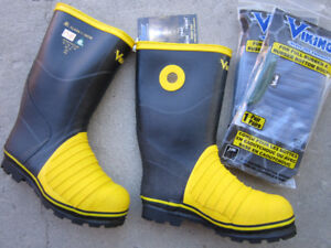 Safety Boots Brand New