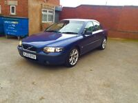 Hey for sale Volvo S60 d5 se 2.4 disel