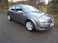 Vauxhall/Opel Astra 1.6 16v ( 115ps ) SXi 2007 57 PRESTON