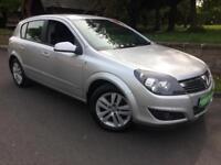 Vauxhall Astra 1.4i 16v SXi