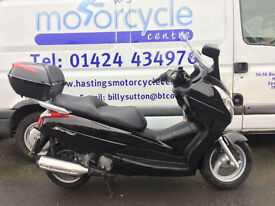 Honda FES125 S-Wing ABS / Executive Scooter / Nationwide Delivery / Finance
