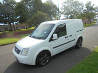 2011 Ford Transit Connect 1.8TDCi ( 75PS ) Van T200 SWB