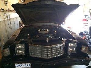 1979 ford LTD 2