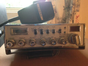 Superstar 120FM CB Mobile Radio For Sale