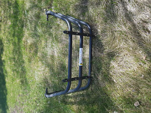 Ford Sport Trac Truck Bed Extender