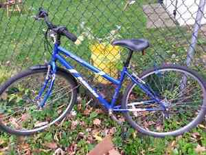 Two Bikes for Sale - Good condition