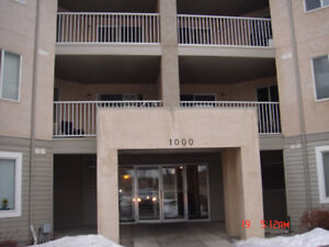 Huge 1 Bdrm Condo in Citadel ***ALL UTILITIES INCLUDED***