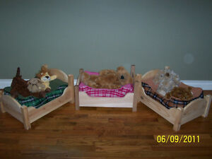 Small Dog Bed / Cat Bed