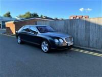 2006 Bentley Continental 6.0 Flying Spur 4dr ONLY 39,000 MILES RARE 2 TONE