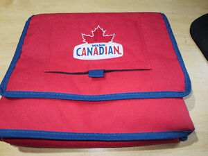 NEW - MOLSON CANADIAN - DRINK - BEVERAGE COOLER London Ontario image 1