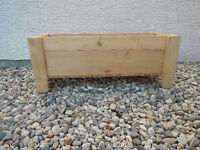 "Cedar Planter Box ""NEW"""