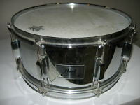 Pearl snare - sounds great!!!