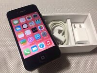 IPhone 4s 16GB Bell , Virgin Mobile ,