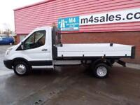 Ford Transit 350 TIPPER ONE STOP SINGLE CAB 125PS