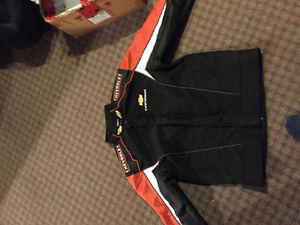 Bran new camaro jacket xl