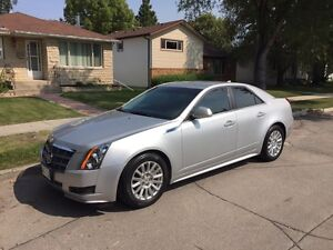 2010 Cadillac CTS - Price Lowered!