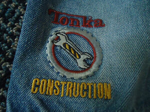 Boys Size 3X Tonka Jeans Kingston Kingston Area image 2