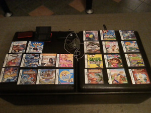 My DS collection