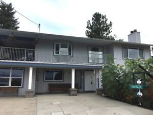 Coldsteam - Beautiful 2 Bedroom Walk-out Suite $1400/Month