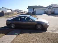 2000 Pontiac Grand Prix Coupe  GT        (2 door)