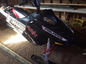 2012 Pro RMK for sale or trade