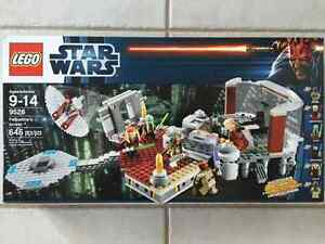 LEGO Star Wars Set 9526 - Palpatine's Arrest Kitchener / Waterloo Kitchener Area image 1