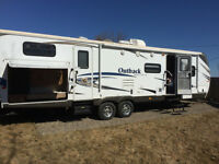2013 Keystone Outback 312BH, Perfect family Bunkhouse model!!!