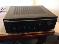 Sony TA-FA30ES amplifier