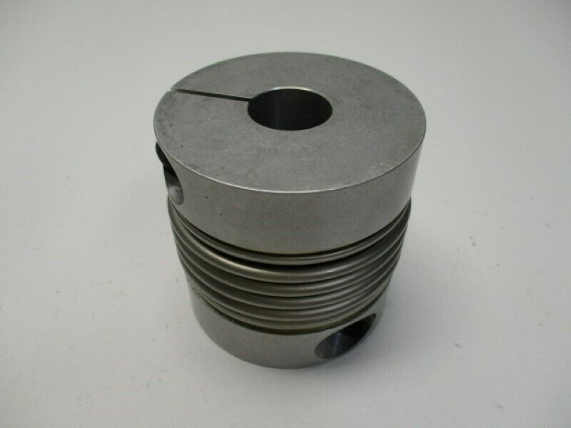 GAM KM-170 3374695 COUPLING * USED *