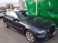 2005 BMW 316 1.8 ti SE Compact