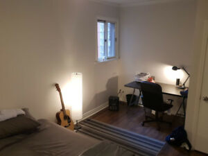 2 Rooms for rent in Downtown Hamilton!