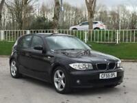 2006 BMW 1 Series 2.0 120d SE 5dr