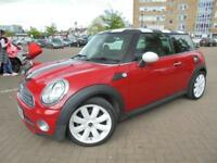 2007 MINI Hatch 1.6 Cooper D 3dr