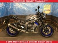 YAMAHA FZ8 FZ 8 FZ-8 NAKED SPORTS LOW MILES 12 MONTHS MOT 2013 13