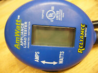 Appliance load tester by Reliance Controls