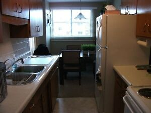 DESIRABLE STANLEY PARK 2 BEDROOM Available MARCH