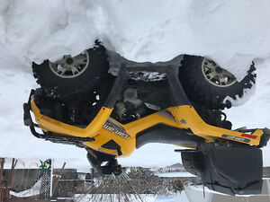 Low kms Can Am outlander 500