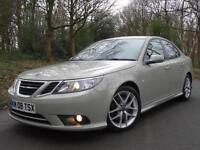 2008 08 Saab 9-3 1.9TiD 150ps Auto Vector Sport..LOW MILES!!..RECENT TIMING BELT