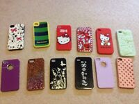 iPhone 4/4s Cases for Sales