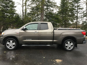 REDUCED   2007 Toyota Tundra Limited